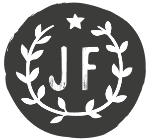 Jade Fisher logo
